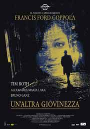 Un'altra giovinezza (Youth Without Youth)