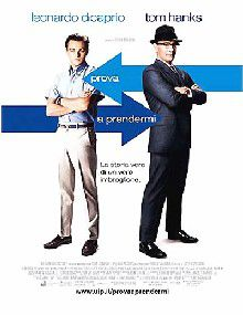 Prova a prendermi (Catch me if you can)