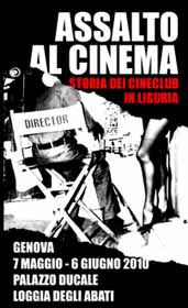 Assalto al cinema: storia dei cineclub in Liguria