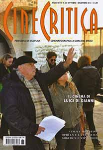 Indice n.68 &#8211; ottobre/dicembre 2012